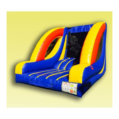 Velcro Wall in San Diego